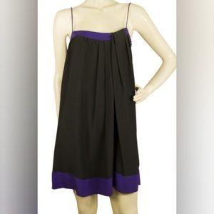 Alexander Wang Silk Mini Dress Size 4